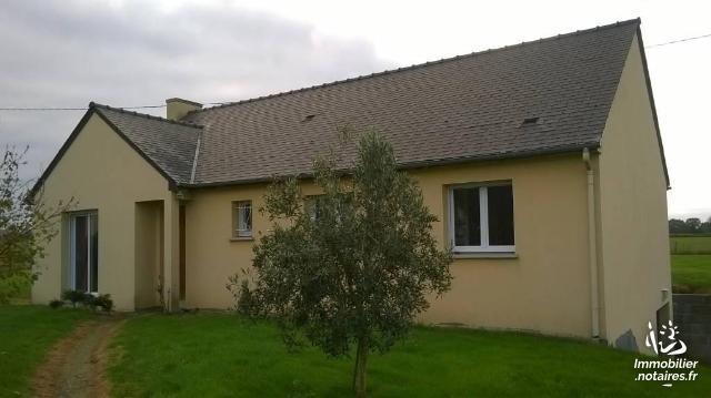 Vente - Maison / villa - FONTAINE COUVERTE - 101 m² - 5 pièces - M2293