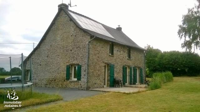 Vente - Maison - Drouges - 110.00m² - 5 pièces - Ref : M2399