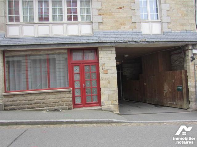 Location - Appartement - Vitré - 2 pièces - Ref : 042018