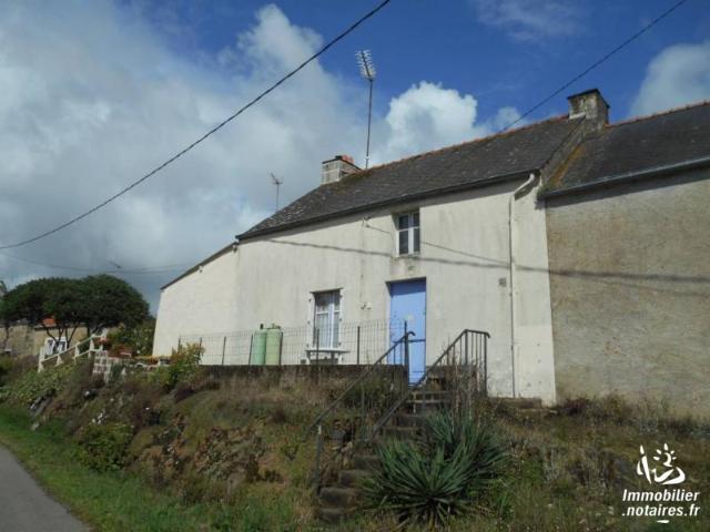 Vente - Maison / villa - BEGANNE - 40 m² - 3 pièces - 143/475NA