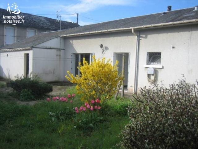 Vente - Maison / villa - LE BLANC - 110 m² - 5 pièces - 104868