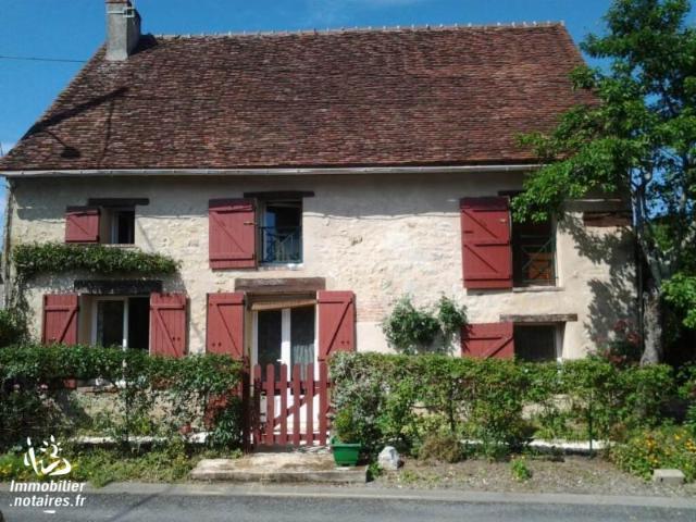 Vente - Maison / villa - TILLY - 146 m² - 5 pièces - 104991