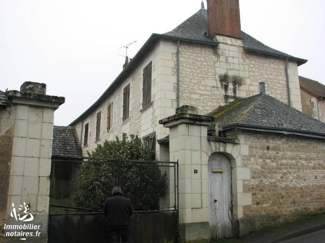 Vente - Maison / villa - MARIGNY MARMANDE - 195 m² - 5 pièces - 37060-322013
