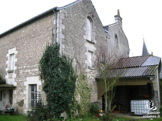 Vente - Maison / villa - LA TOUR ST GELIN - 190 m² - 8 pièces - 37060-322467