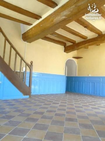 Vente - Maison - Marigny-Marmande - 94.00m² - 4 pièces - Ref : 37060/MM/MO