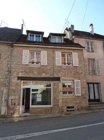 Vente - Maison - Sellières - 78.00m² - 4 pièces - Ref : 39023-258734