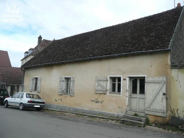 Vente - Maison / villa - RAINANS - 48 m² - 3 pièces - 39033-322212