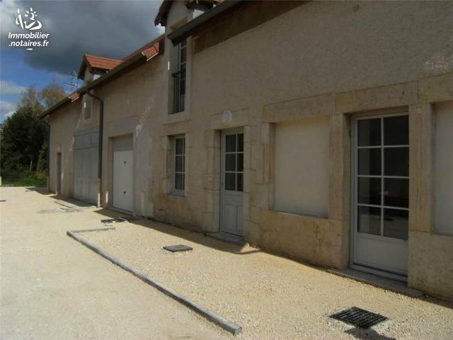 Location - Maison / villa - ST AUBIN - 134 m² - 5 pièces - 033/2659