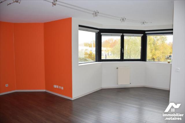 Location - Appartement - Dijon - 3 pièces - Ref : l33