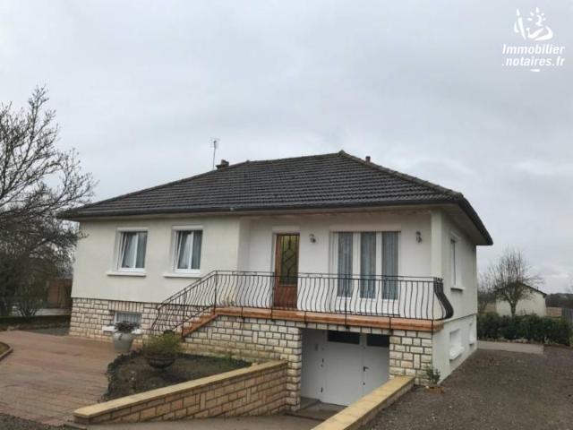 Vente - Maison - Abergement-la-Ronce - 85.00m² - 4 pièces - Ref : 1574