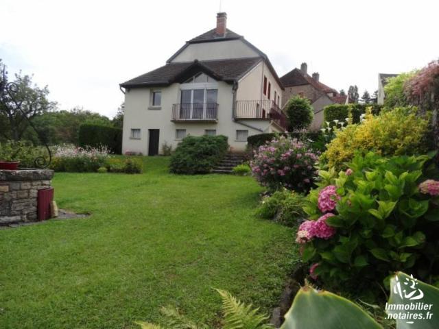 Vente - Maison - Menotey - 165.00m² - 7 pièces - Ref : 1580