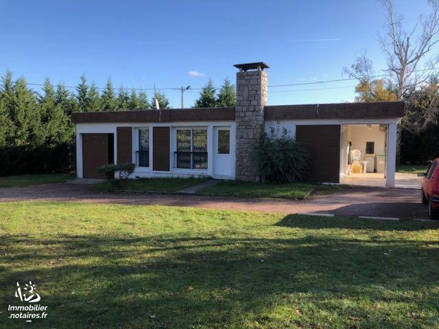 Vente - Maison - Saint-Marcellin-en-Forez - 76.00m² - 4 pièces - Ref : 42056-243881