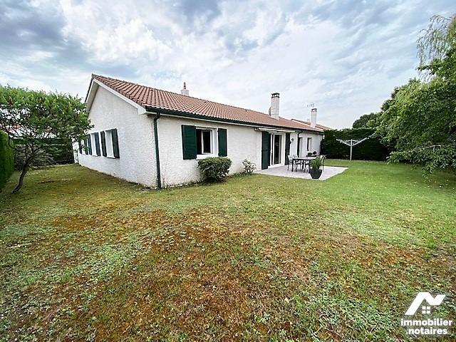 Vente - Maison - Saint-Just-Saint-Rambert - 120.0m² - 5 pièces - Ref : 42056-921423