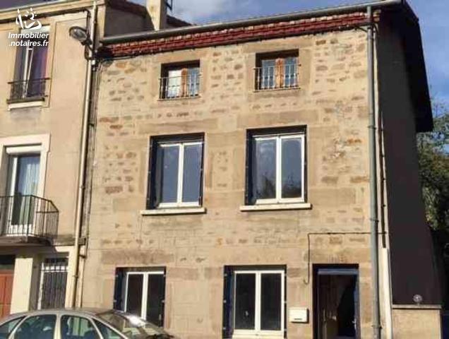 Vente - Maison - Fouillouse - 149.00m² - 6 pièces - Ref : 57/1169