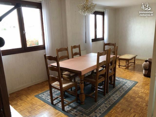 Vente - Appartement - Sury-le-Comtal - 64.00m² - 3 pièces - Ref : 42056-06043