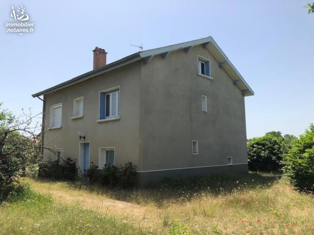 Vente - Maison - Saint-Just-Saint-Rambert - 115.00m² - 5 pièces - Ref : 42056-72400