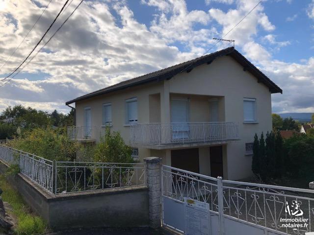 Vente - Maison - Saint-Just-Saint-Rambert - 90.00m² - 4 pièces - Ref : 42056-169260