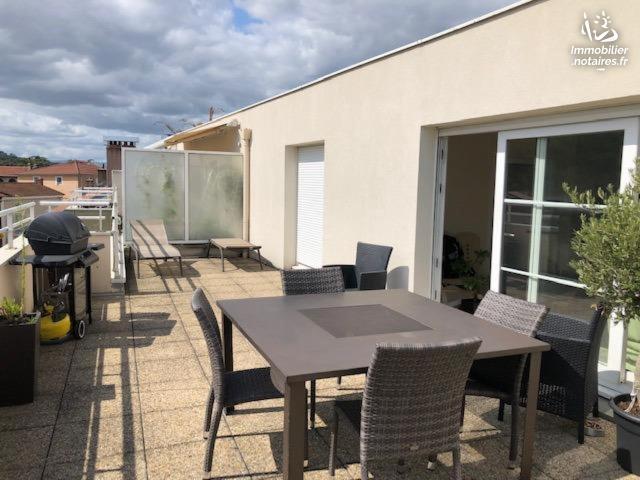 Vente - Appartement - Fouillouse - 86.00m² - 3 pièces - Ref : 1