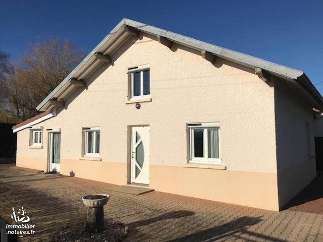 Vente - Maison - Pradines - 80.00m² - 4 pièces - Ref : 42083-379363