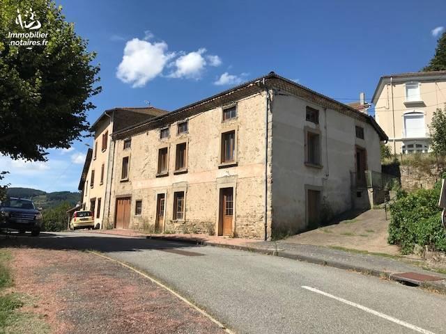 Vente - Maison - Saint-Just-en-Chevalet - 116.00m² - 5 pièces - Ref : 42083-342159