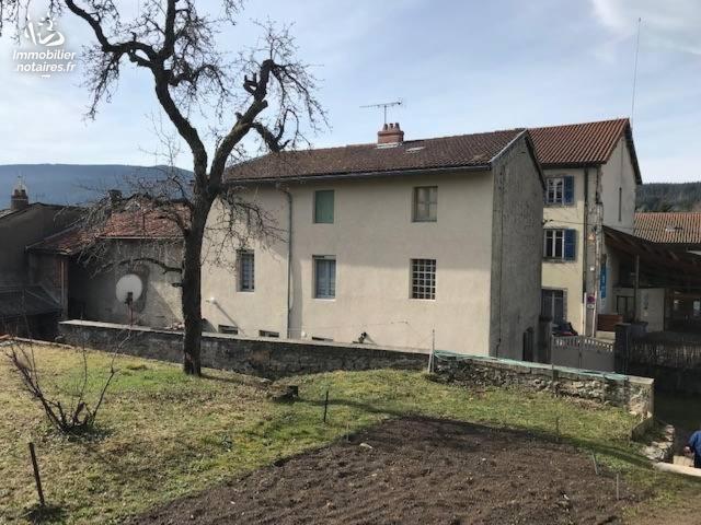 Vente - Maison - Noirétable - 148.00m² - 5 pièces - Ref : 42083-347833