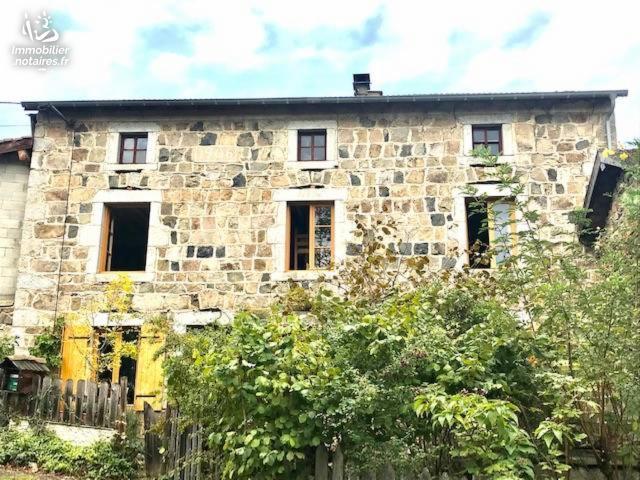 Vente - Maison - Saint-Romain-d'Urfé - 100.00m² - 4 pièces - Ref : 42083-375490