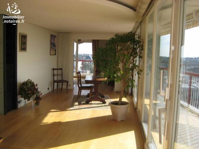 Vente - Appartement - NANTES - 156 m² - 6 pièces - 44016-232118