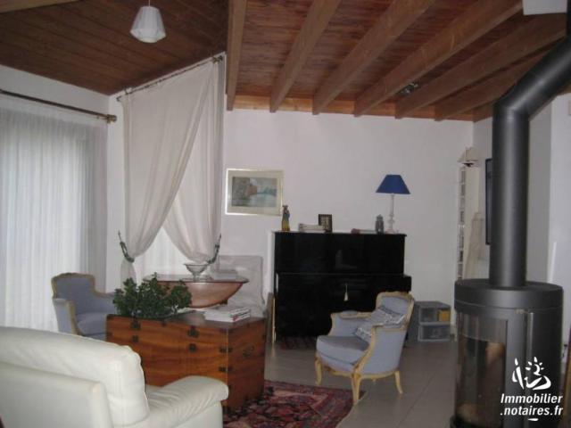 Vente - Maison - Sautron - 188.00m² - 8 pièces - Ref : 44016-270238