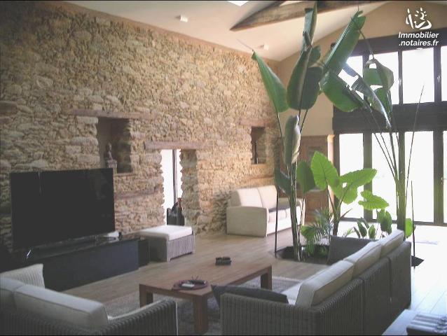 Vente - Maison - Maché - 290.0m² - 7 pièces - Ref : 44022-263314