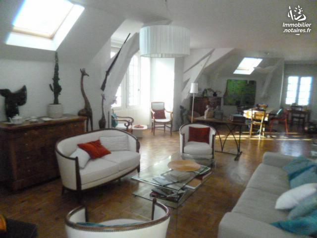 Vente - Appartement - Orléans - 171.25m² - 6 pièces - Ref : 45004-379427