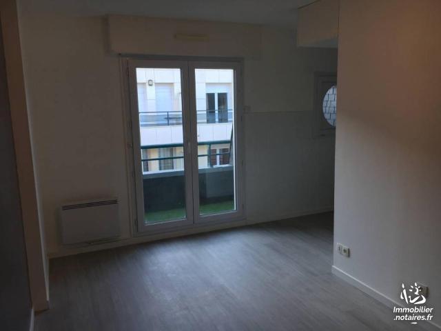Location - Appartement - Orléans - 38.90m² - 2 pièces - Ref : 45007-379373