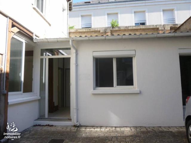 Vente - Appartement - Orléans - 49.10m² - 2 pièces - Ref : 45007-369639