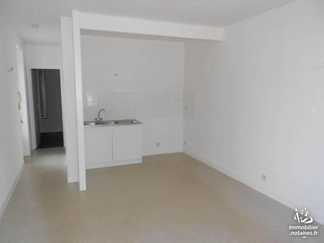 Location - Appartement - MONTARGIS - 30 m² - 2 pièces - 052/1763
