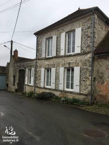 Vente - Maison / villa - BOESSES - 200 m² - 6 pièces - 45086-325487