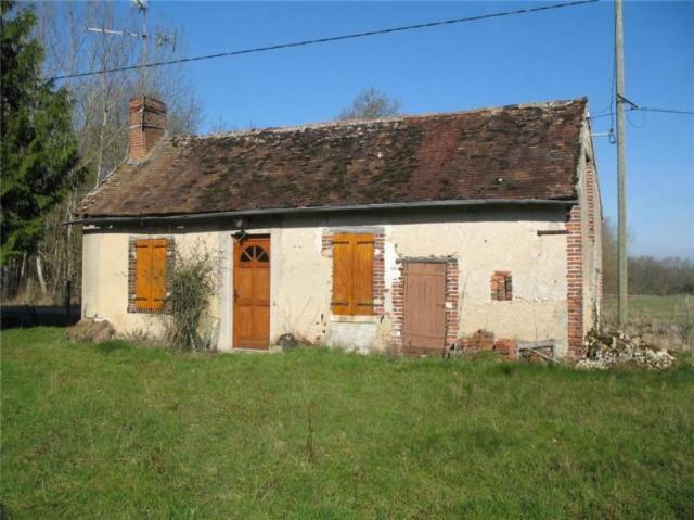 Vente - Maison - Charny Orée de Puisaye - 25.00m² - 2 pièces - Ref : 090/632