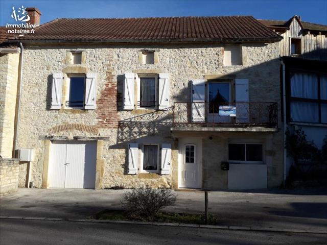 Vente - Maison - Montgesty - 97.80m² - 4 pièces - Ref : M236