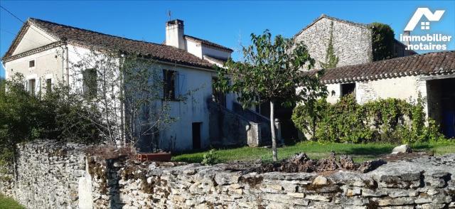 Vente - Maison - Aujols - 117.0m² - 5 pièces - Ref : M335