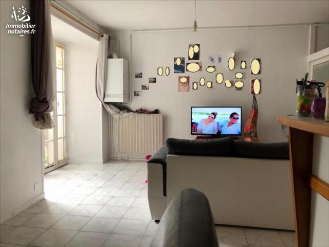 Vente - Appartement - Cahors - 63.00m² - 2 pièces - Ref : M188