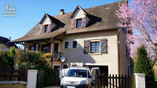 Vente - Maison - Lacapelle-Marival - 140.00m² - 6 pièces - Ref : 20.020