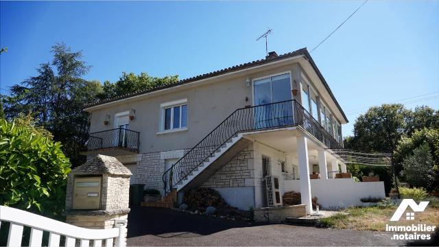 Vente - Maison - Capdenac-Gare - 147.0m² - 5 pièces - Ref : 20.047