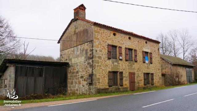 Vente - Maison - Lacapelle-Marival - 101.00m² - 4 pièces - Ref : 19.007