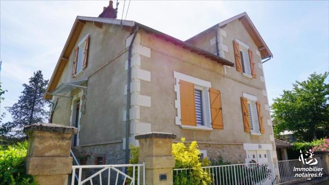 Vente - Maison - Capdenac-Gare - 158.00m² - 6 pièces - Ref : 19.096