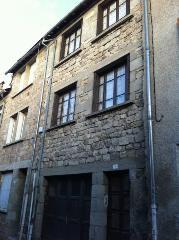 Vente Maison / villa ST ALBAN SUR LIMAGNOLE - 7 pièces - 110m²