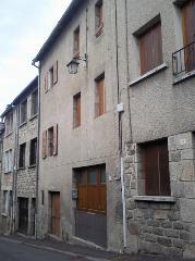 Vente Maison / villa ST ALBAN SUR LIMAGNOLE - 3 pièces - 75m²