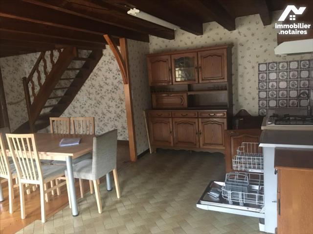 Location - Maison - Peyre en Aubrac - 65.0m² - 4 pièces - Ref : 48032-315898