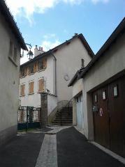 Vente Maison / villa AUMONT AUBRAC - 6 pièces - 100m²