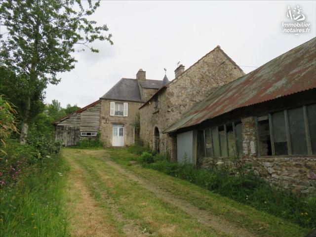 Vente - Maison - Huberville - 90.00m² - 4 pièces - Ref : 1845