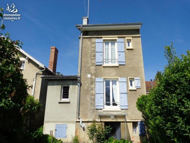 Vente - Maison - Épernay - 68.00m² - 5 pièces - Ref : 51022-382272
