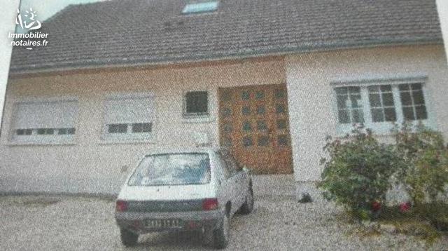 Location - Maison - Champillon - 134.00m² - 7 pièces - Ref : 51022-369919