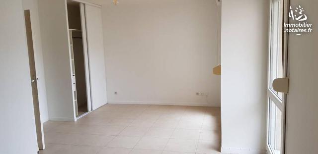 Location - Appartement - Épernay - 30.00m² - 1 pièce - Ref : 51025-380763